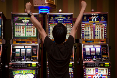 How to Increase your Chances of Winning in Slot Machines